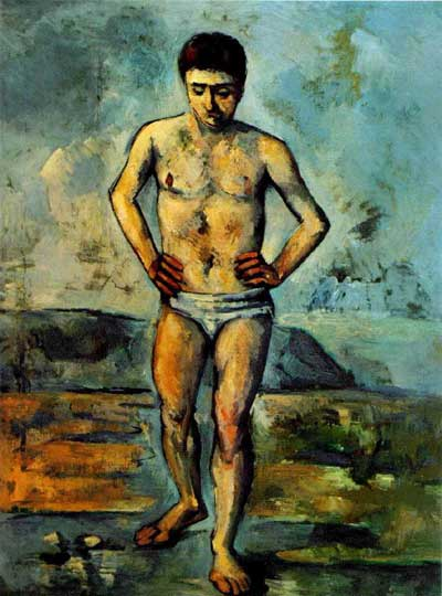 Paul Cezanne Painting Reproductions For Sale Canvas Replicas