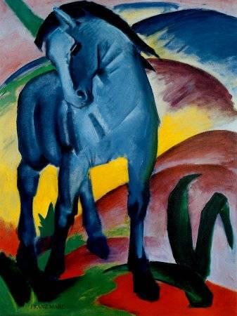 Franz Marc Gallery - CanvasReplicas.com