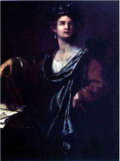 Artemisia Gentileschi Gallery Oil Painting Reproductions And Prints