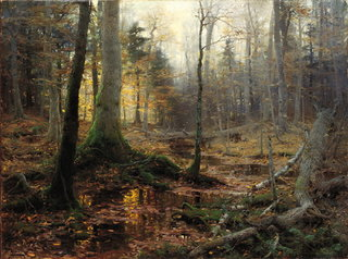 Fallen Monarchs - William Bliss Baker