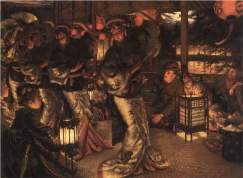 Foreign Climes - James Tissot