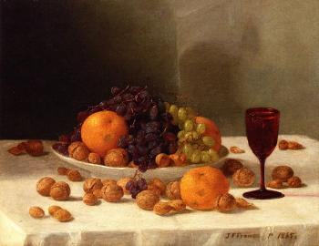 Fruit and Nuts - John F Francis