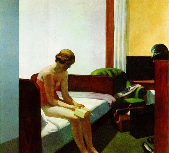 Edward Hopper Painting Reproductions For Sale Canvas