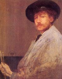 The James McNeill Whistler Biography