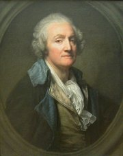 The Jean-Baptiste Greuze Biography