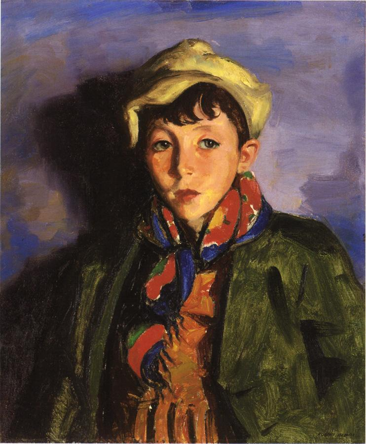 Johnnie Patton - Robert Henri