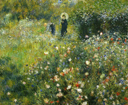 in the meadow renoir essay
