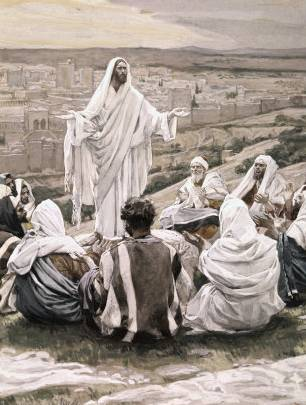 Lord's Prayer - James Tissot