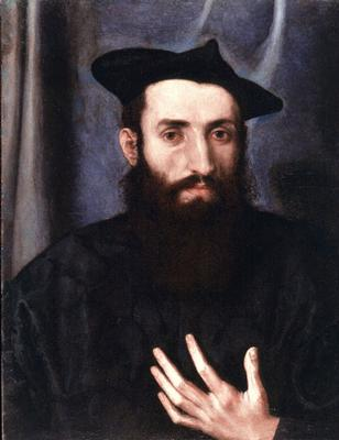 The Lorenzo Lotto Biography