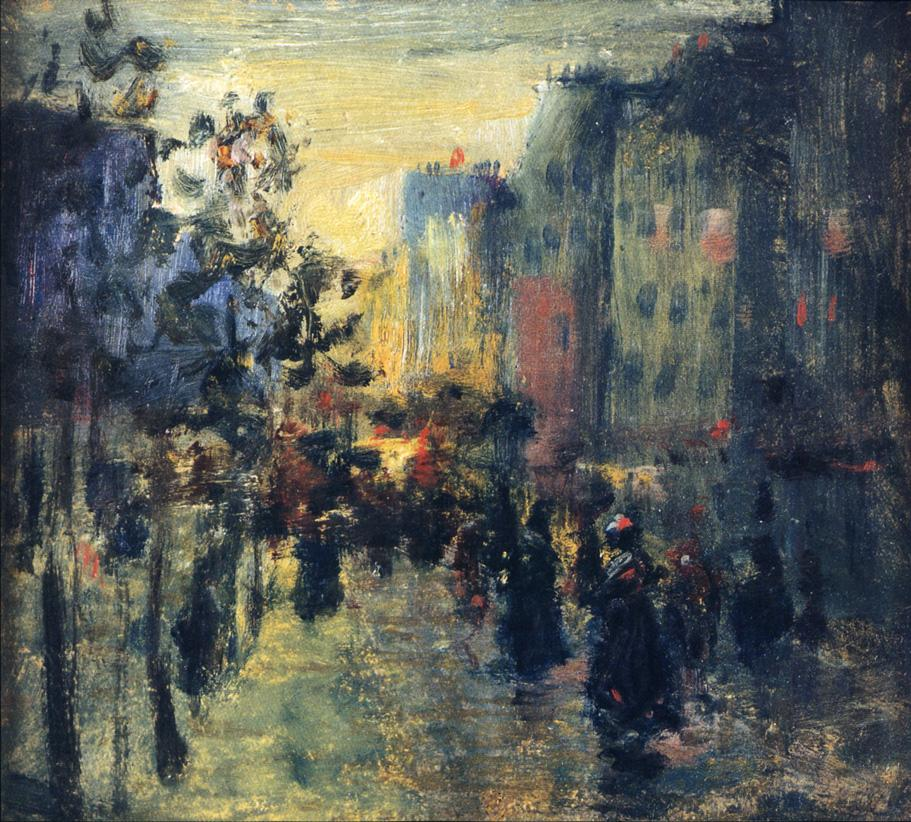 Robert Henri Painting Reproductions For Sale Canvas Replicas