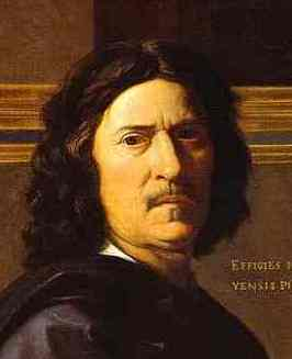 The Nicolas Poussin biography