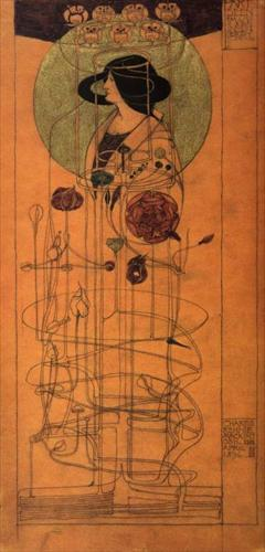 Part Seen, Part Imagined - Charles Mackintosh