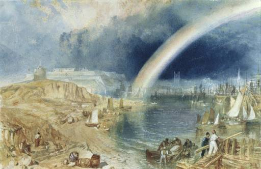 Plymouth - Joseph Mallord William Turner