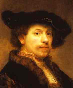 The Rembrandt van Rijn Biography
