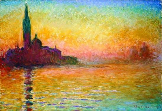 Claude monet art for Claude monet impressionist paintings