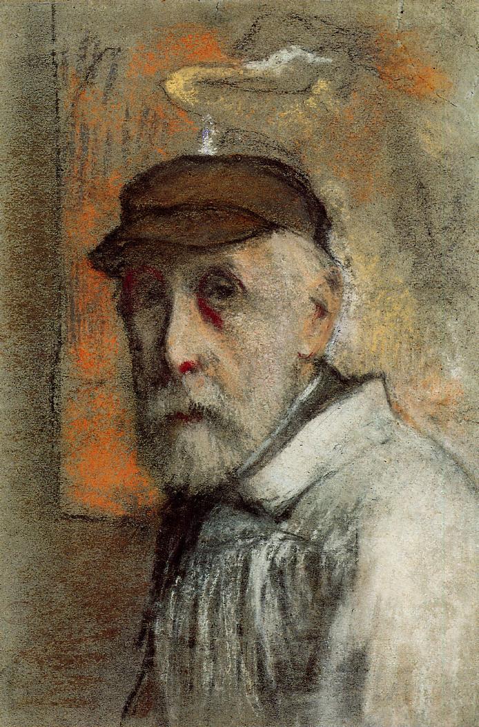 Edgar Degas Gallery III - CanvasReplicas.com