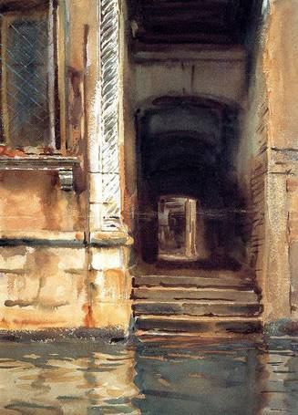 John Singer Sargent Painting Reproductions For Sale